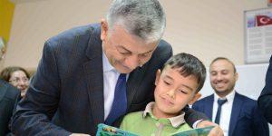 Sarıyer Belediyesi'nden Eğitime desteğe devam