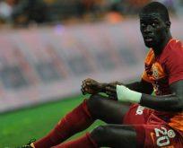 Galatasaray'ın Badou Ndiaye krizinde ikinci perde