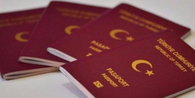 Pasaportsuz ve vizesiz yolculuk geliyor