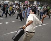 İran devlet televizyonu: 9 kişi daha öldü