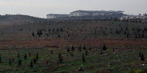 Hükümet tarım arazilerini yağmaya açıyor