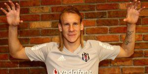 Beşiktaş o isimle 4,5 yıllık sözleşme imzaladı