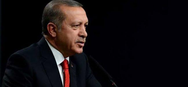 AK Parti'de ilçe başkanları değişiyor