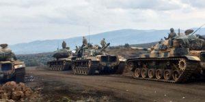 TSK: Zeytin Dalı Harekâtında 31 asker şehit oldu