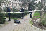 Bakırköy'de silahlı saldırı: 1 ölü