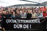 CHP İstanbul'dan istismara tepki. – VİDEO –