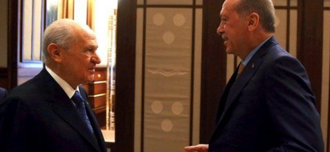 AKP- MHP ittifakına Kürt seçmen nasıl bakıyor?