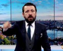 AKP'den Akit TV sunucusuyla ilgili açıklama