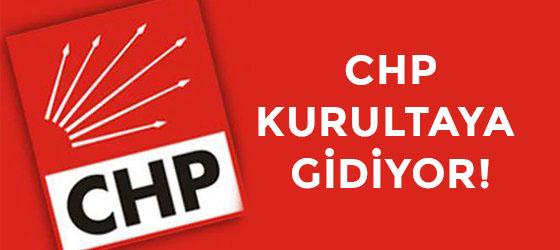 CHP yeniden kurultaya gidiyor!