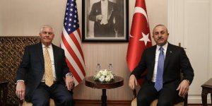 ABD ve Türkiye arasında dikkat çeken YPG detayı