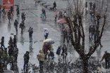 İstanbul'a kar geliyor…