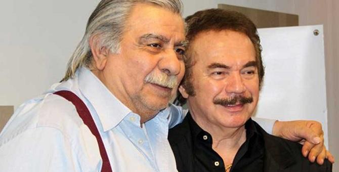 Orhan Gencebay ve 5 isim MESAM'dan istifa etti.