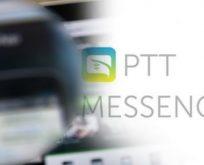 PTT'den 'yerli WhatsApp' uyarısı