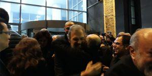 TTB Merkez Konseyi üyeleri adli kontrol şartı ile serbest bırakıldı