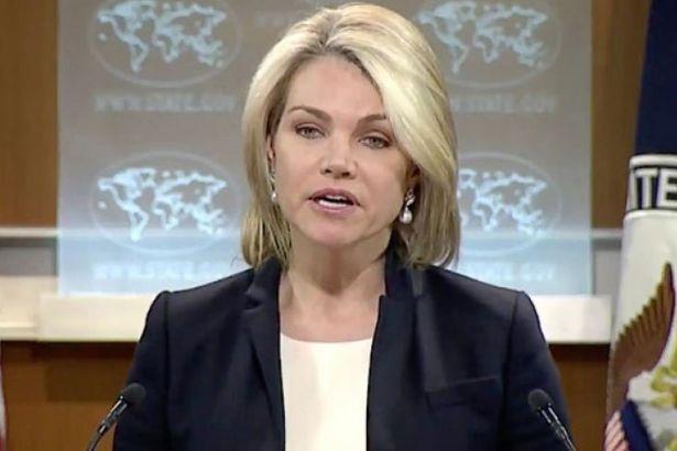 ABD'den Suriye'de ateşkes açıklaması