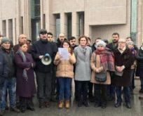 Berkin Elvan davasının 5'inci duruşması: Adalet istiyoruz