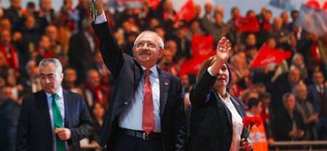 Kılıçdaroğlu gölge kabine oluşturacak
