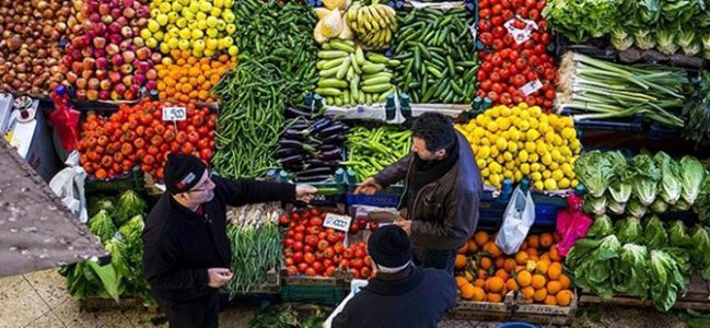 Enflasyon yine çift hanelerde!