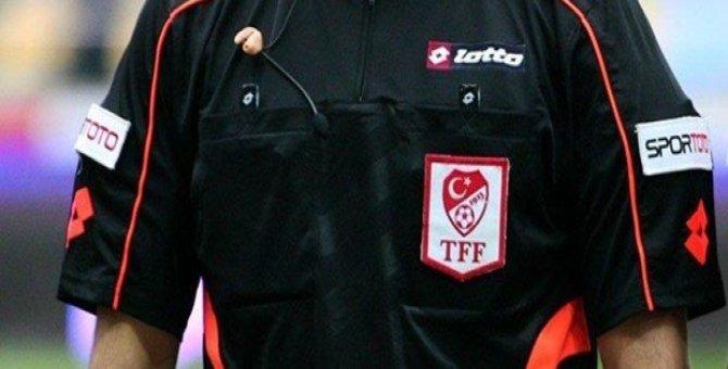 Kritik Başakşehir-Fenerbahçe maçının hakemi belli oldu