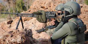 İdlib'te askere roketli ve havanlı saldırı: Şehit ve yaralılar var