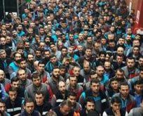 """""""AKP hükümeti kitlesel bir tepkiden çok çekiniyor"""""""