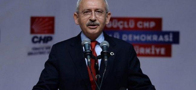 Kılıçdaroğlu'nun yeni A Takımı belli oldu!