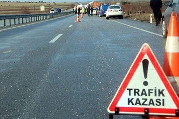Kütahya'da feci kaza: Ölü ve yaralılar var…