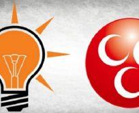 AKP'den yüzde 10 seçim barajı ile ilgili flaş açıklama