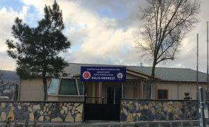 Zekeriyaköy Karakolunda geri sayım.