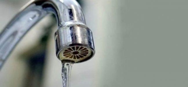 İstanbul'da su kesintisi: İşte kesinti olacak İLÇELER