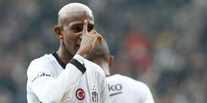 Beşiktaş'tan resmi Talisca açıklaması geldi