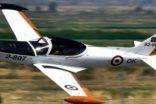 İzmir'de askeri eğitim uçağı düştü: İki şehit