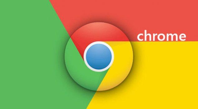 Chrome'dan büyük yenilik