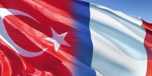 Fransa'dan son dakika Münbiç ve Türkiye açıklaması!