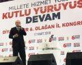 Erdoğan: Bir gece ansızın…