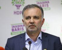 HDP'li Bilgen: AKP iddialıysa kayyımları aday göstersin