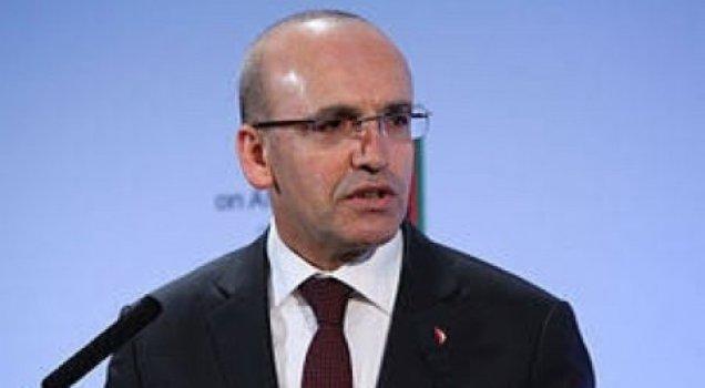 Mehmet Şimşek'ten dolar ve euro kuru açıklaması