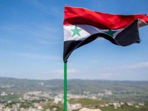 Suriye: Türkiye derhal çekilmeli!