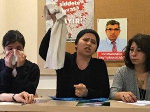 Polis kurşunu ile öldürülen gençlerin davasına çağrı: Adalet istiyoruz!