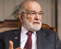 Karamollaoğlu'ndan AKP'ye: Aç tavuk rüyasında darı ambarı görür