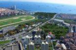 İstanbul'da bir yeşil alan daha imara açıldı