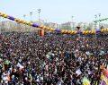 Diyarbakır'da Nevruz çoşkusu
