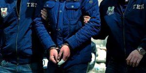 Ankara'da düğmeye basıldı! Çok sayıda gözaltı var!