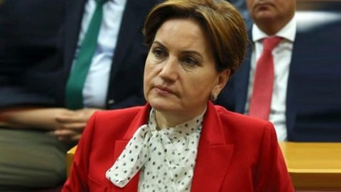 İYİ Parti'den flaş iddia: FETÖ, Erdoğan'ın.