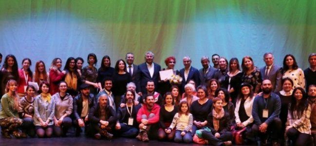 Boğaziçi Kültür ve Sanat Merkezi'nde ilk oyun sahnelendi