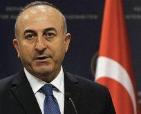 Çavuşoğlu'ndan flaş Menbiç açıklaması: Çekilecekler