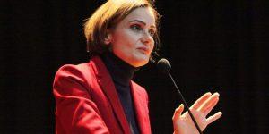 Kaftancıoğlu:YSK'nın hakimleri varsa halkın da avukatları var