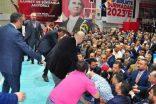 AKP kongresini karıştıran karar