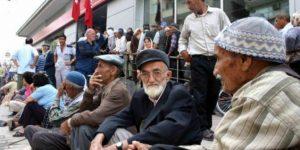 Anayasa Mahkemesi'nden emeklilere müjdeli haber.