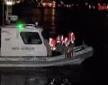 Sarıyer'de esrarengiz olay – video-
